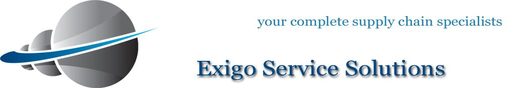 Exigo Service Solutions